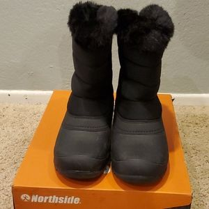 Northside 3m Thinsulate Water Resistant